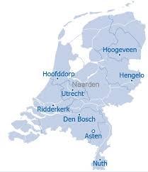 distributie in nederland binnenhuiswijzer