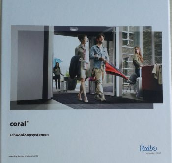 Coral Classic sfeer