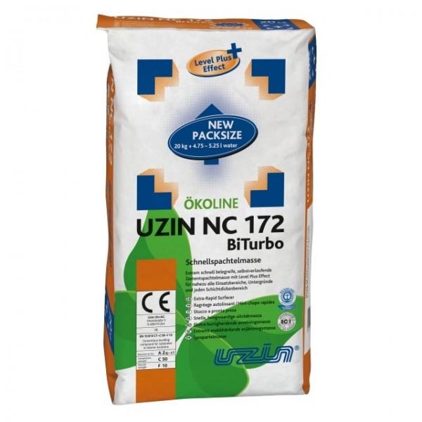 UZIN-NC 172 Bi-Turbo 20kg