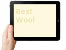 Best Wool tapijt