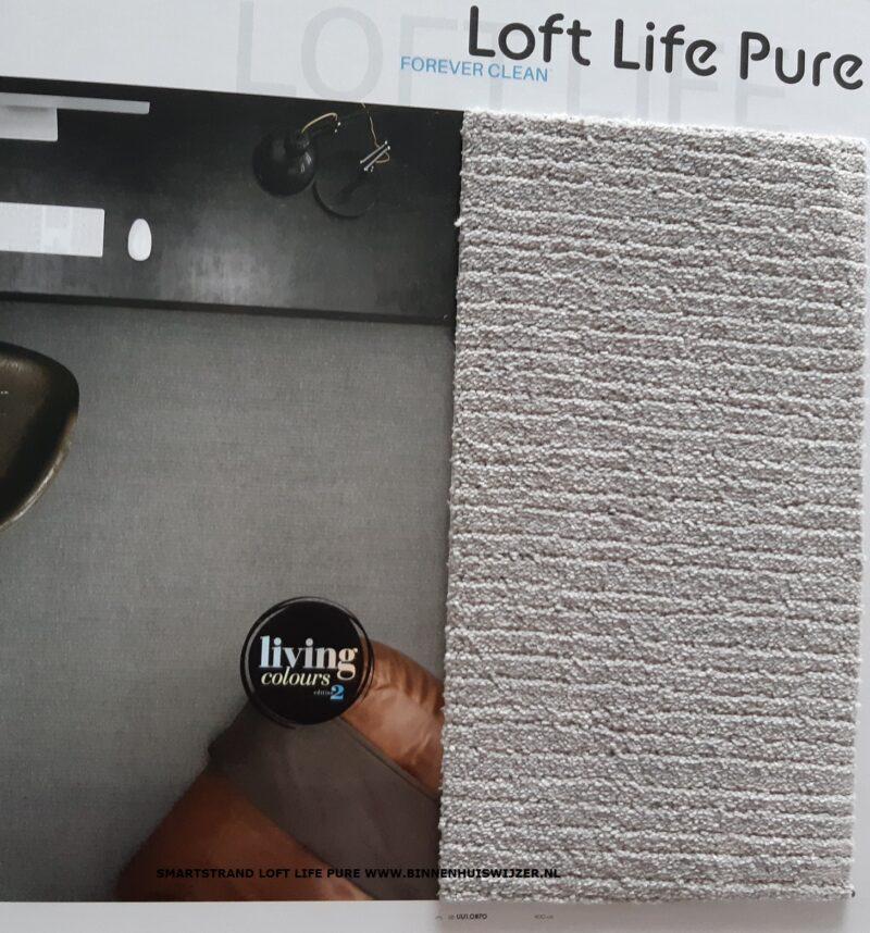 Loft Life Pure